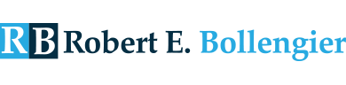Robert E. Bollengier Law Offices logo
